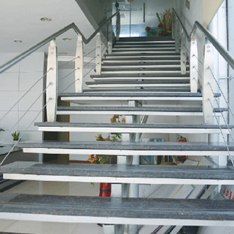 Stainless steel column case