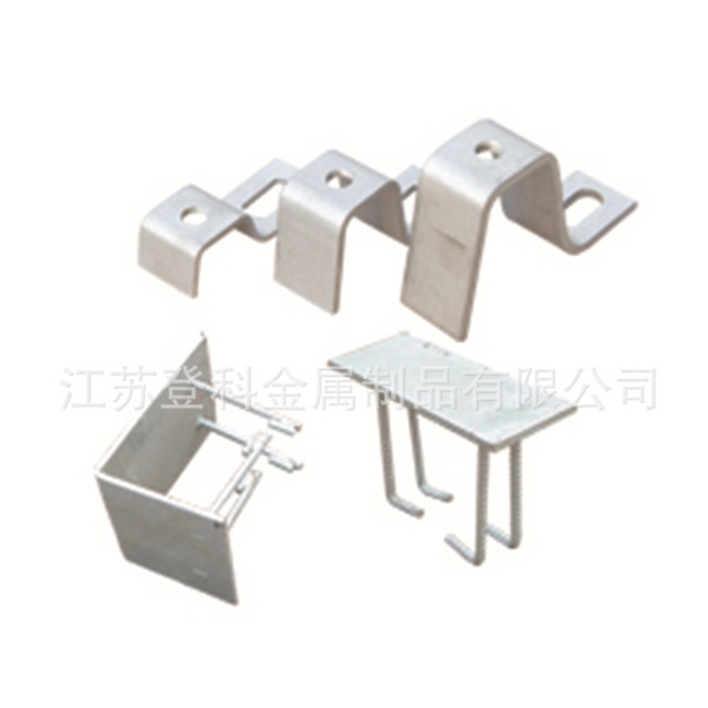 Non-standard stamping parts