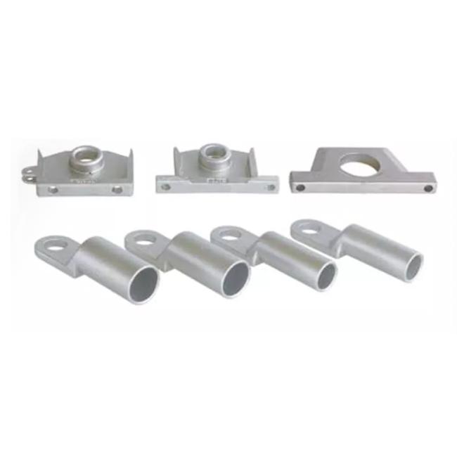 Non-standard precision castings
